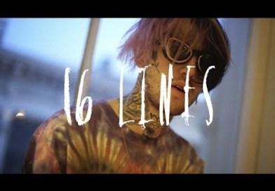 Lil Peep – 16 Lines