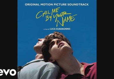 Sufjan Stevens – Visions Of Gideon (Call Me By Your Name Soundtrack)