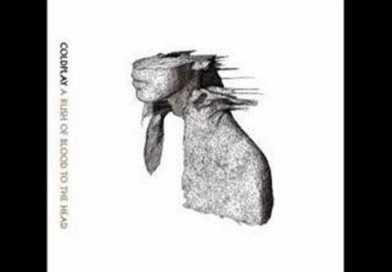 Coldplay – Green Eyes