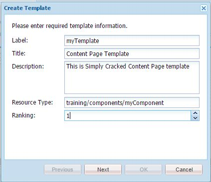 create a template in website in cq5 simply-cracked