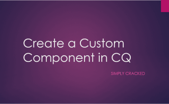 create-a-component-in-cq5-aemcq5tutorials