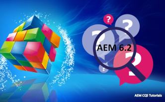 adobe experience manager 6.2 features aemcq5tutorials