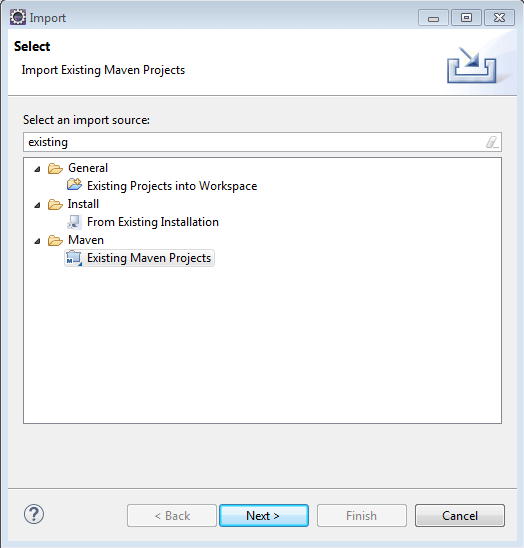 how to create sql file in eclipse