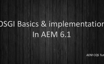 aem_osgi_configuration_basic_implementation_in_aem