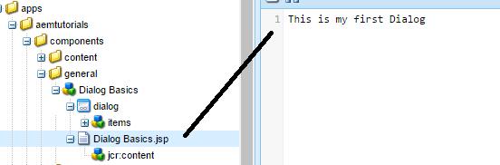 edit default rendering script