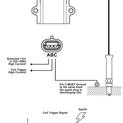 Hei Wiring Diagram 7 Pin Trailer Connector Diagrams High Output Inductive
