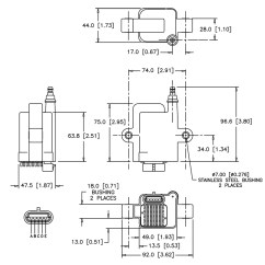 Ford Model A Ignition Wiring Diagram Impco Lpg High Output Igbt Inductive