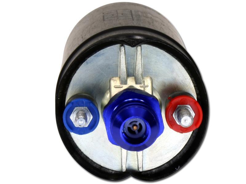 chevy cobalt fuel pump wiring harness  400lph inline high flow fuel pump  aem