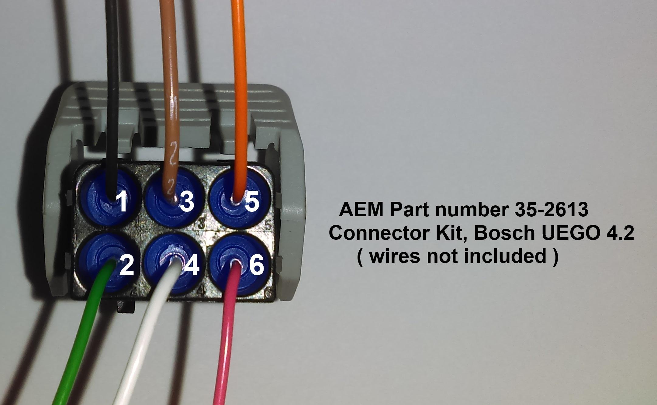 O2 Sensor Wiring Diagram Also Aem Wideband Wiring Diagram On Wideband