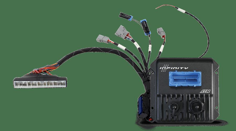 Honda K Series Ecu Wiring Diagram