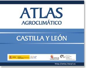 Atlas agroclimático - Castilla y León