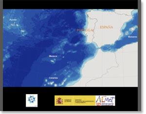 Atlas climático de Canarias, Madeira y Azores