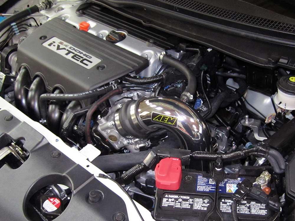 Civic 2014 Horsepower Honda Si