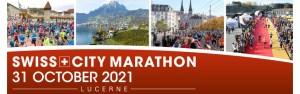 SwissCityMarathon - Lucerne2021