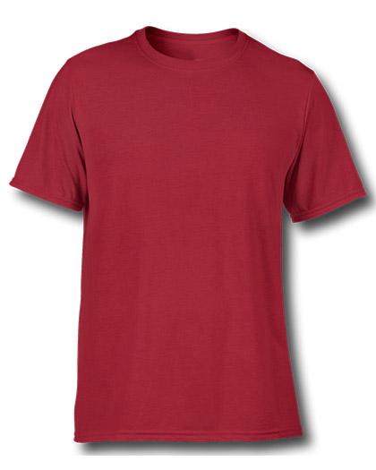 Cardinal-Red-Keya-Men-T-Shirts