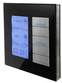 Home Automation Solutions - Blue Biz Tech