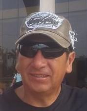 Renzo Salgado
