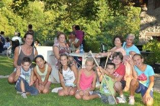 Gruppi estivi di Associazione Aeper