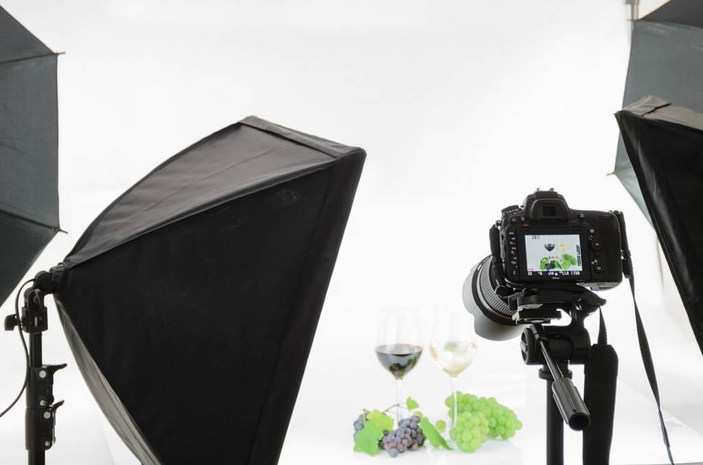 Photo Eclairage Studio
