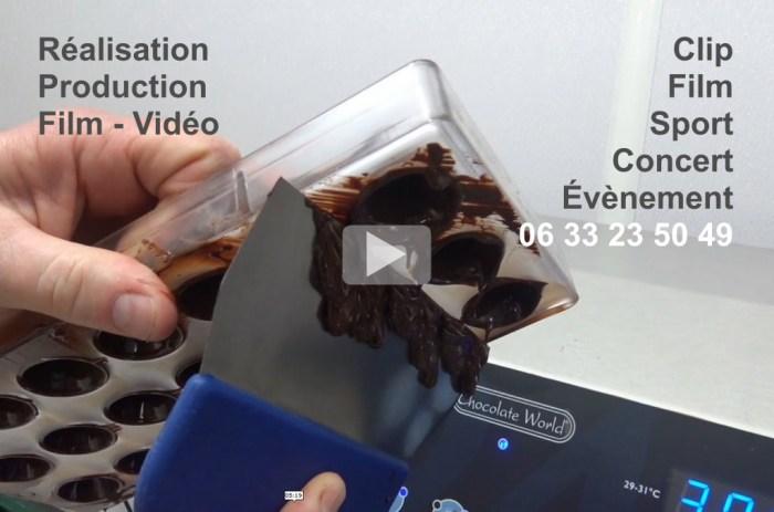 Création, réalisation de vidéo à Chamalières
