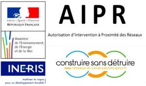 Attestation de compétences AIPR