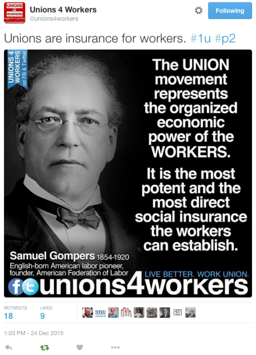 Unions 4 Workers