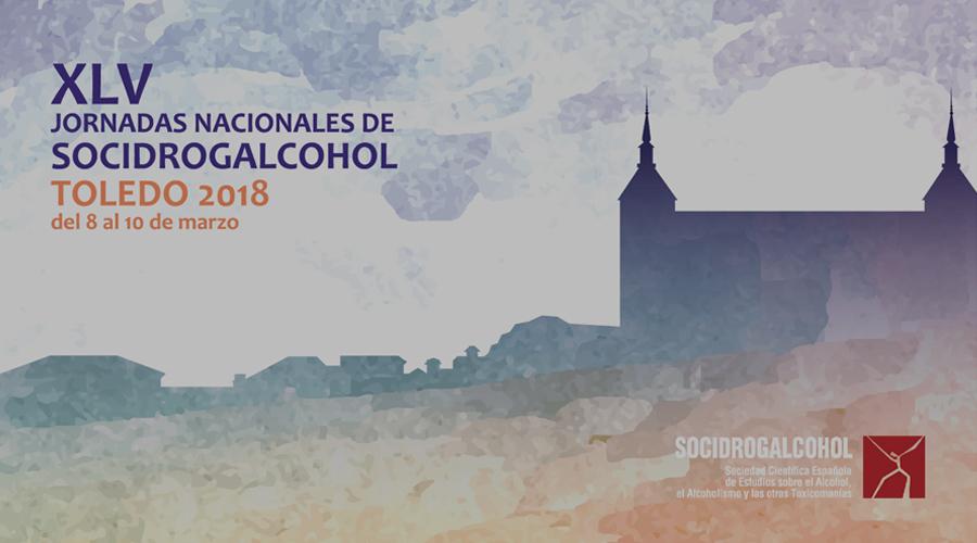 AERGI en las XLV Jornadas Nacionales de Socidrogalcohol