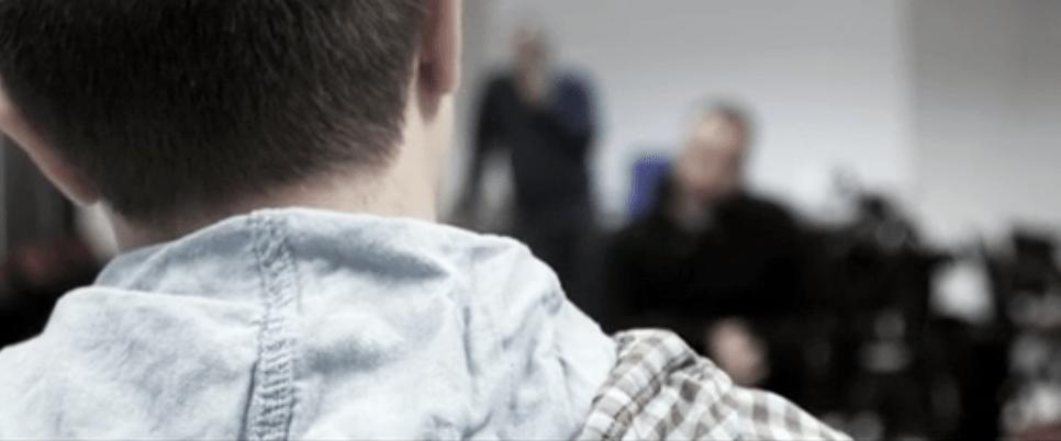 Jovenes ludopatas en rehabilitacion en AERGI - Video ETB