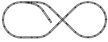 Ho Train Track Railway Track Wiring Diagram ~ Odicis
