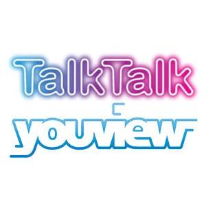 AerialGuy - TalkTalk Youview Logo - Aerial and Satellite Installer