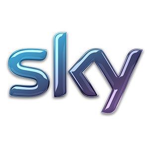AerialGuy - Sky Logo - Aerial and Satellite Installer
