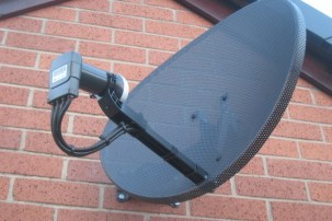 Sky Satellite Dish Installations