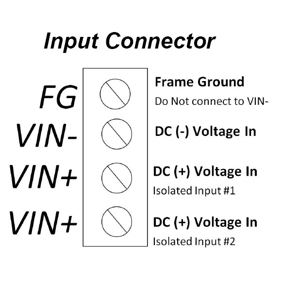Aerial.net :: 18V DC OUT, 9-36V DC IN, High Power DC-DC