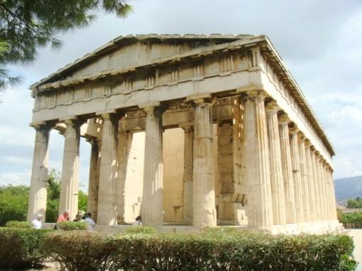 Temple of Hepaestus