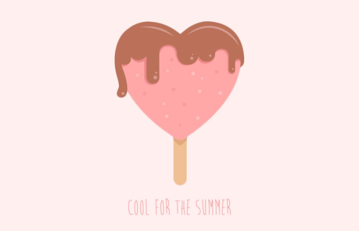 cool for the summer / a mixtape
