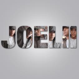 Joelii EP, 2010 (Front)