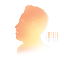 Joelii EP, 2012 (Front)