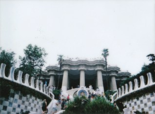 parc guell - barcelona2