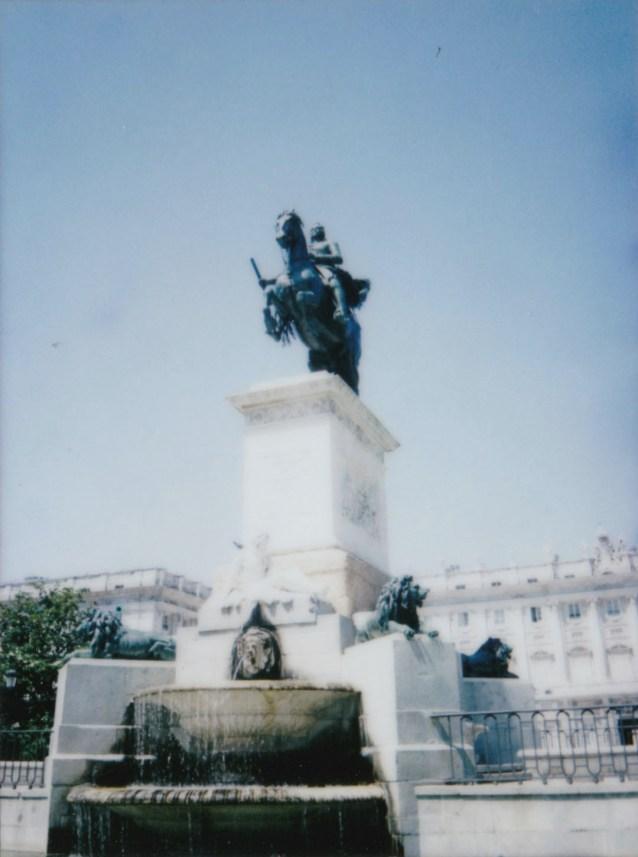 royal palace - madrid2