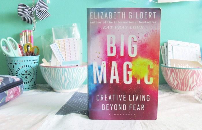 on creative living