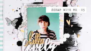 scrap with me 5