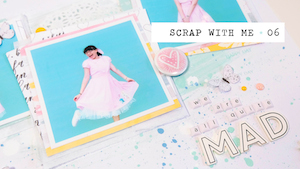 scrap with me 6