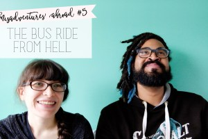 episode 5: the bus ride from hell