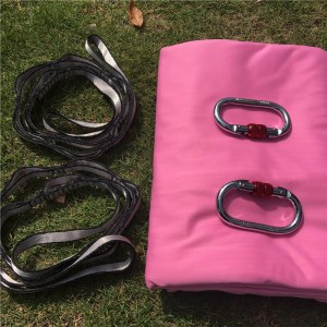 pink aerial silks for sale
