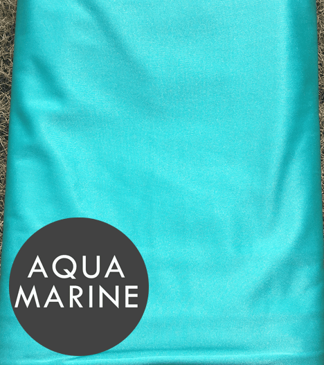 Aqua Marine AERIAL YOGA Silks