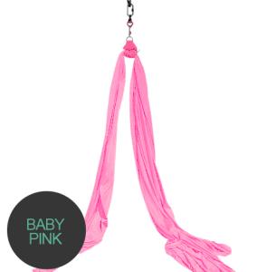 Aerial Silks For Sale Australia BABY PINK