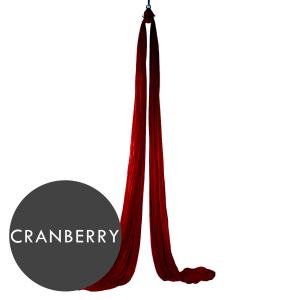 cranberry silks