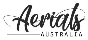 aerials equipment Australia logo