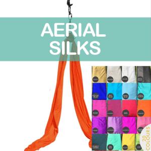 Aerial Silks For Sale