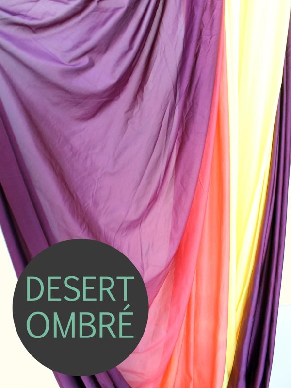 DESERT-OMBRE-AERIAL-YOGA-HAMMOCK-FOR-SALE